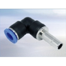 Conector policarbonat 90 plug-in cu extensie