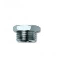 Reductie metalica cilindrica ingropata