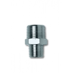Niplu conic metalic redus