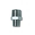 Niplu metalic conic redus scurt