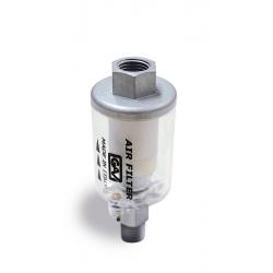 Filtru separator de apa pentru scule pneumatice ATO142