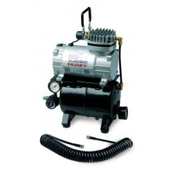 Minicompresor cu auto-stop Husky