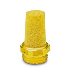 Amortizor metalic de zgomot standard
