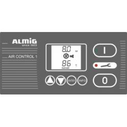 Sistem de comanda Air Control